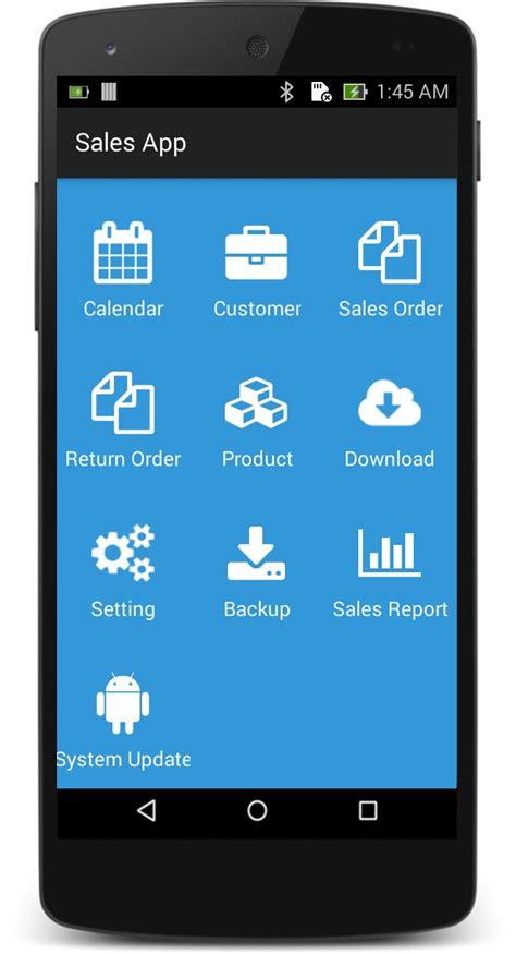 mobile sales pcloud