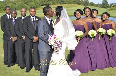 Wedding Usa by Our Wedding Story Yours Truly Yawa Yaw S Gorgeous