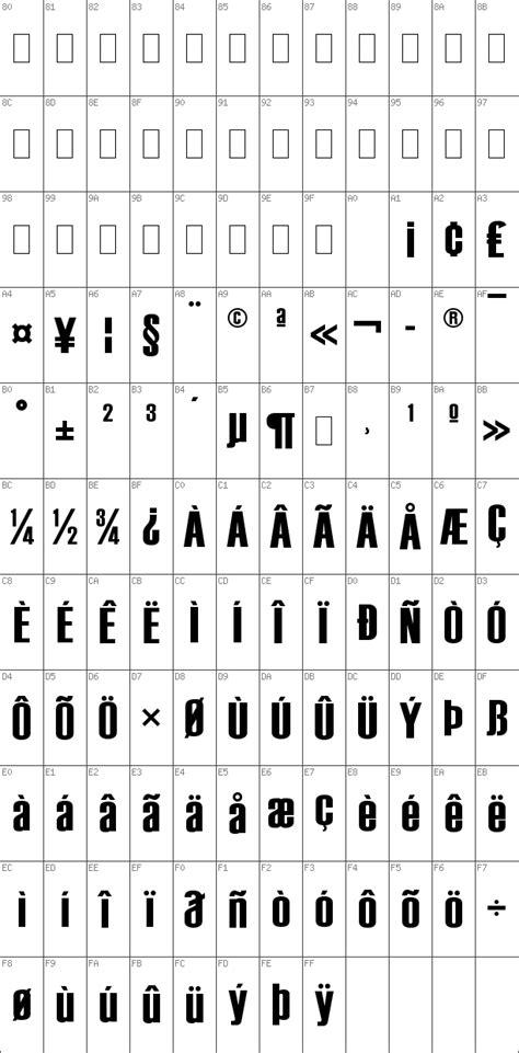 dafont unicode download free haettenschweiler regular font dafontfree net
