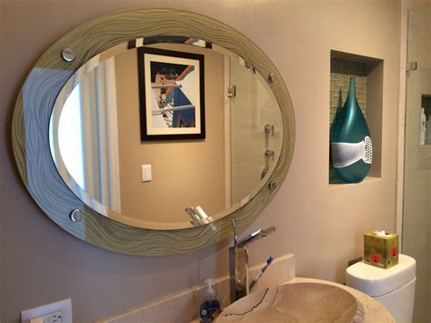 etched bathroom mirror custom etched mirrors antique contemporary decorative