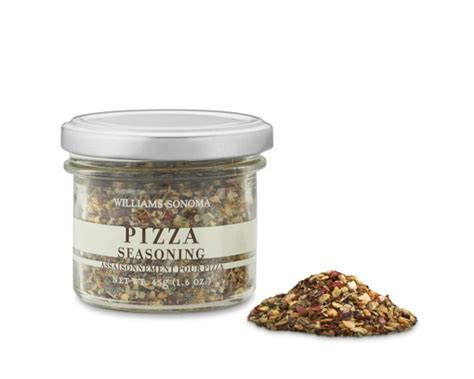 table pizza sonoma williams sonoma pizza seasoning williams sonoma