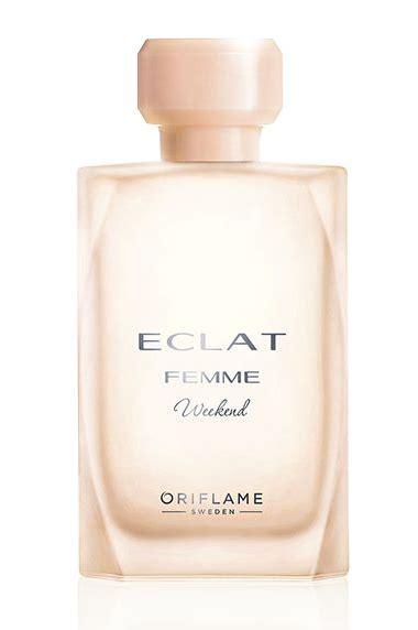 Parfum Eclat Homme Oriflame eclat femme weekend oriflame parfum un nouveau parfum