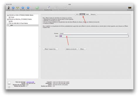 format exfat pour mac et pc mac os x windows xp exfat et disques durs externes le