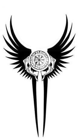 norse valkyrie tattoo norse mythology symbols valkyrie zoeken cosas