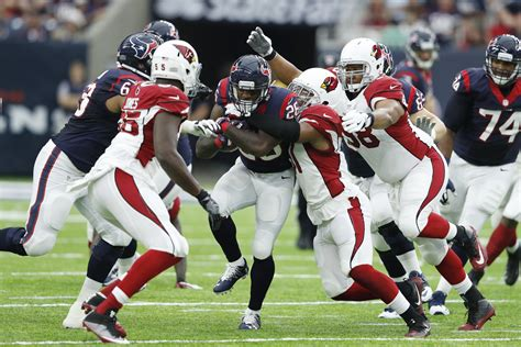 Arizona Cardinals vs Houston Texans: TV/radio, preview ... Arizona Cardinals Football Game Radio