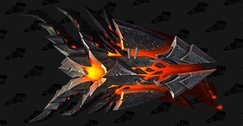 legion artifact weapon skins fury wow legion guide die versteckten artefaktwaffenskins