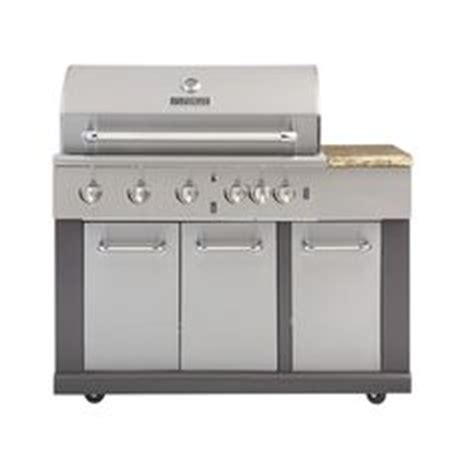 shop master forge 5 burner modular gas grill at lowes com propane gas grill masters and outdoor on pinterest
