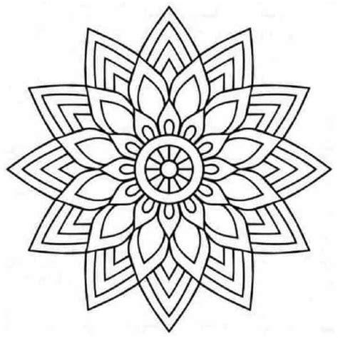 imagenes de mandalas de la india mandalas hindues significados de esta cultura y su