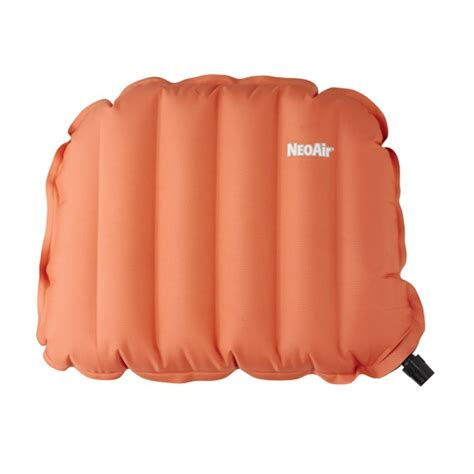 Thermarest Neoair Pillow by Thermarest Neoair Pillow Small Fontana Sports