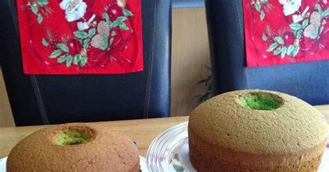 Sb 15 Pandn Lki real kitchen nl chiffon cake pandan cc77
