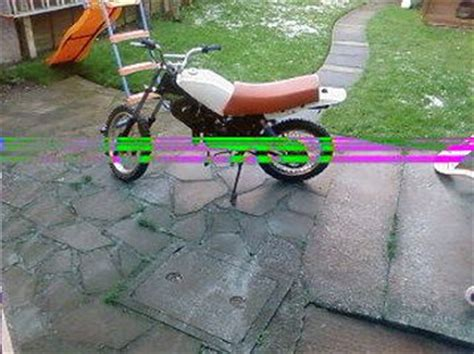 honda mt fitted   honda  engine offroad bike birmingham uk  classifieds muamat