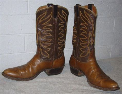 used cowboy boots used cowboy boots size 12 for sale classifieds