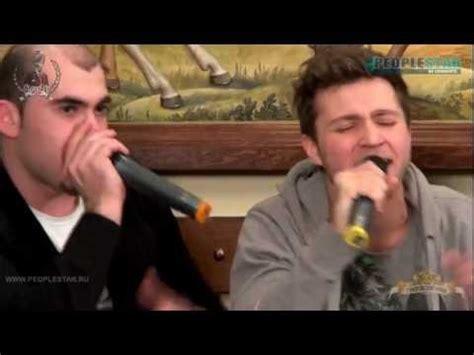 best beatbox best beatbox duet in the world vakhtang grizz