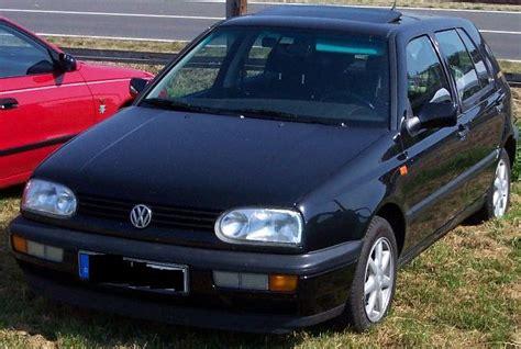 Auto Gol 99 Tuning by Volkswagen Golf Iii Wikipedia La Enciclopedia Libre