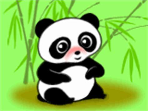 membuat gambar gerak gif panda gif gambar animasi animasi bergerak 100 gratis