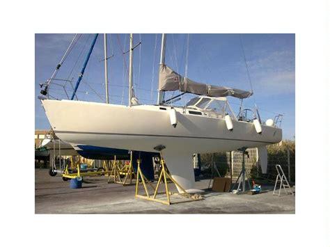 voilier j boats occasion j boats j 105 en france voiliers de croisi 232 re r 233 gate d