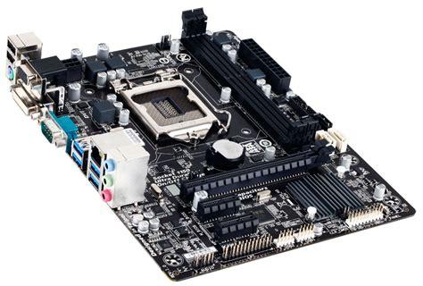 Gigabyte Ga H81m H Socket 1150 gigabyte ga h81m d2v motherboard socket 1150 h81 2x