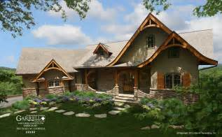 Cottage Plans by Springs Cottage House Plan Gable Country Farmhouse