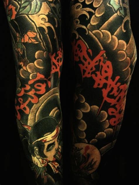 japanese full body tattoo history 53 best images about interesting tattoo on pinterest
