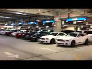 rental car center miami