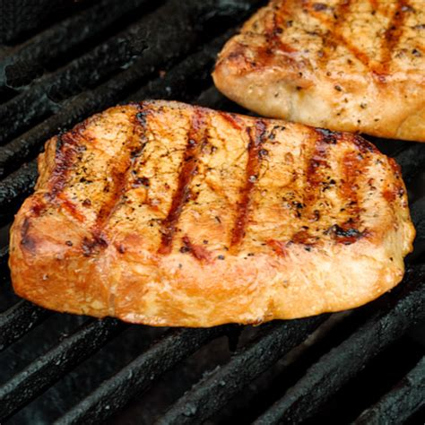 tender grilled pork chops real mom kitchen