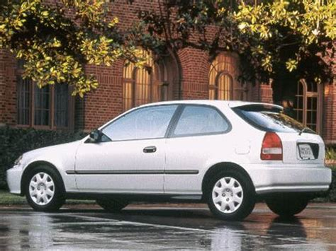 blue book value used cars 1993 honda civic security system 1999 honda civic pricing ratings reviews kelley blue book