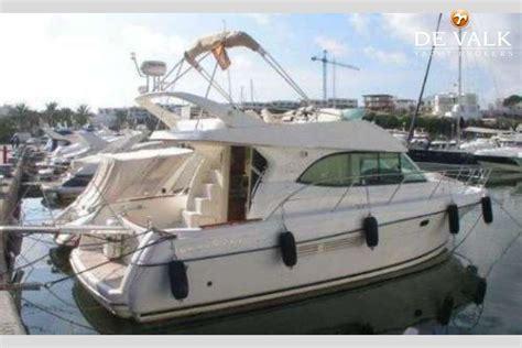 jeanneau motorboot te koop jeanneau prestige 36 motorboot te koop jachtmakelaar de valk