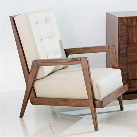 Arm Chair Modern Design Ideas Global Views Arm Chair Chairs Modern Armchairs And Accent Chairs By Bobby Berk Home