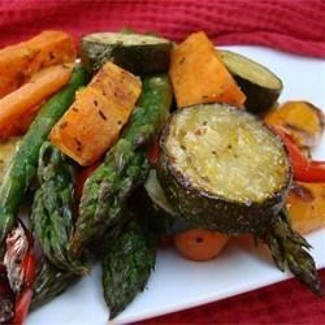 root vegetable medley recipe roasted vegetable medley recipe just a pinch recipes