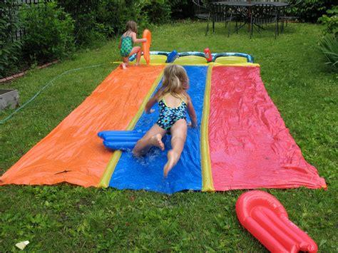 Water Slide Wardrobe by Maternal Ramblings