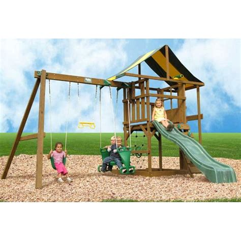 unique swing sets unique wooden swing sets hometone home automation and