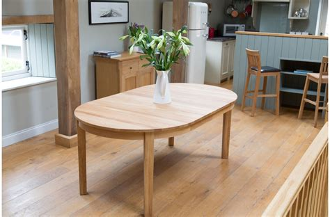 oval expandable dining table for small spaces dining