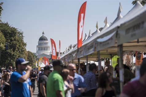 summit beer festival guidelines california craft beer
