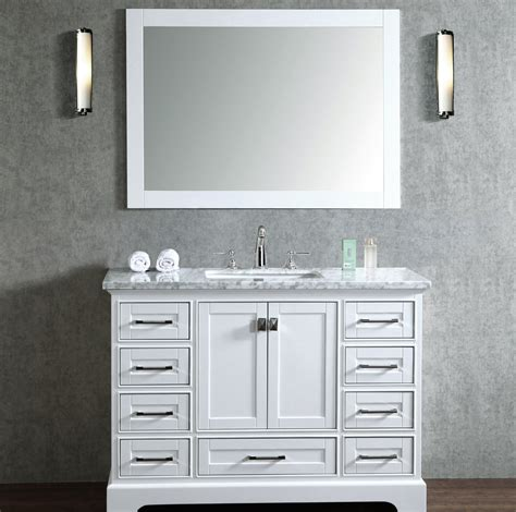 vanity with top and sink bathroom white vanity and sink 24 inch white bathroom