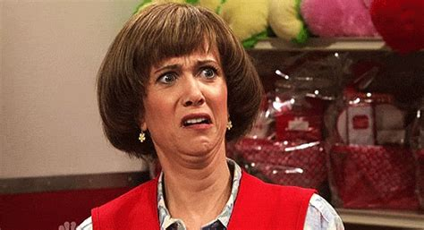 Grossed Out Meme - images kristen wiig
