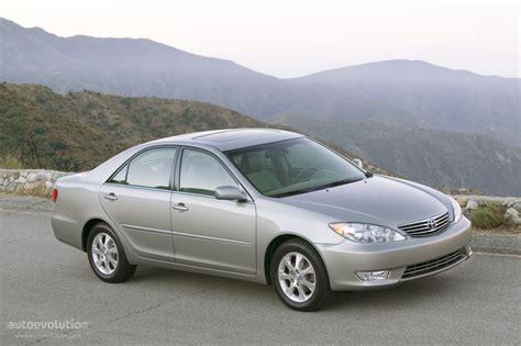 Toyota Camry Length Toyota Camry Specs 2001 2002 2003 2004 Autoevolution