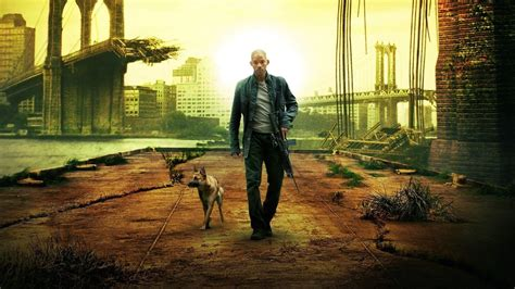 I Wallpaper by I Am Legend Wallpapers Wallpaper Cave