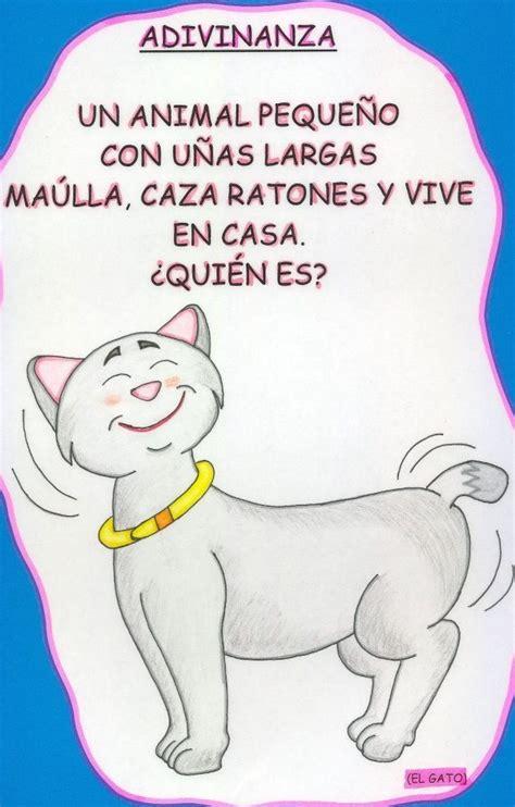 adivinanzas infantiles 17 best images about adivinanzas on pinterest photos