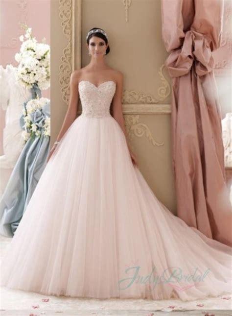 Blush Colored Wedding Dress – 25  best ideas about Blush wedding dresses on Pinterest