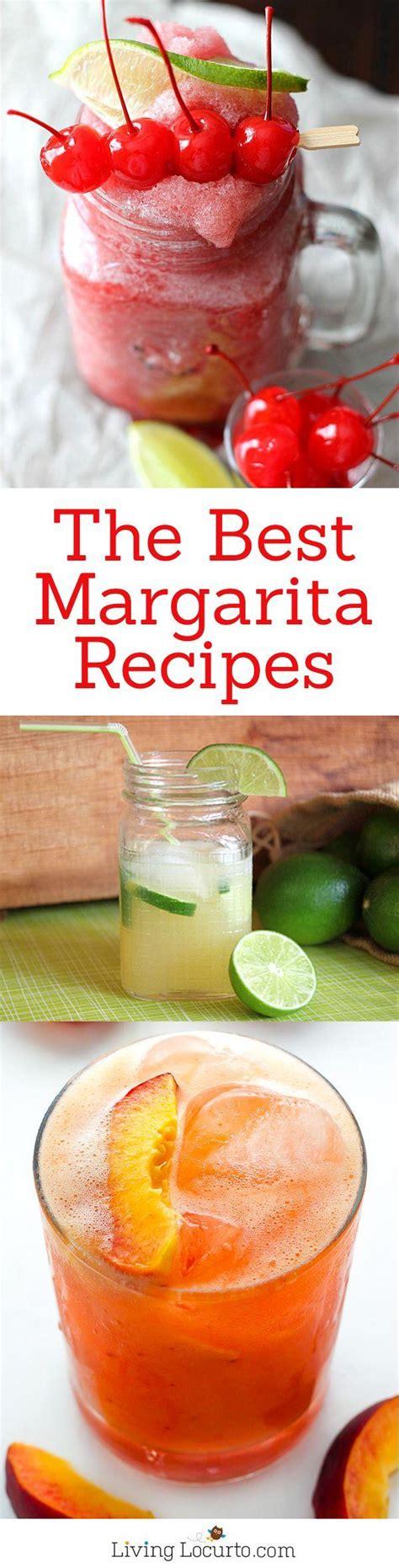 the best margaritas cocktails drinks the best margarita recipes 2499301
