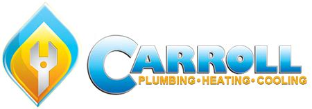 Carroll Heating And Plumbing by Carroll Plumbing Heating Inc Richmond Plumbing Heating Cooling