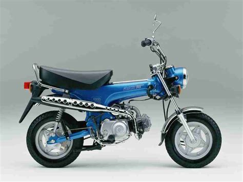 honda st 1000 images about honda dax on pinterest honda monkey