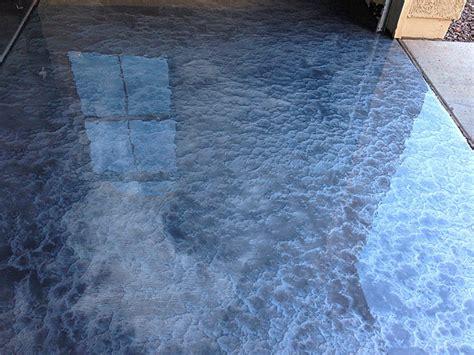 Metallic Epoxy Floor(???? ?????? )   ??????? ??? ??????