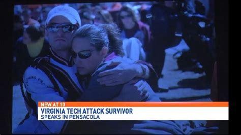 virginia tech shooting wikiquote virginia tech shooting survivor promotes school safety at