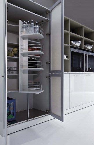 interior de mueble de cocina casa web