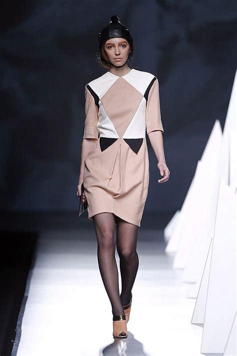 imagenes otono invierno 2015 fashion week madrid oto 241 o invierno 2015 2016
