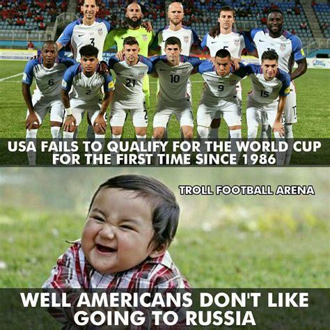 usa soccer memes football world cup 2018 memes 6 king