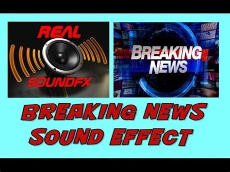 music news breaking music articles videos page 1 breaking news sound effect background music realsoundfx