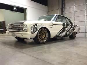 thunderbird drag race car autos post