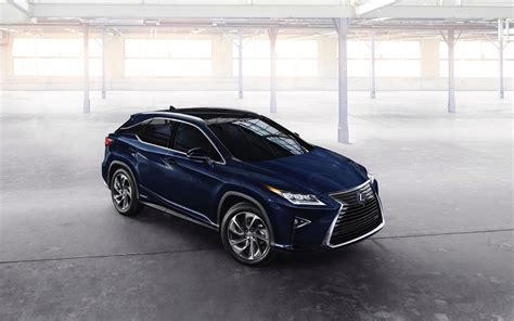 lexus car 2016 2016 lexus rx 450h wallpaper hd car wallpapers